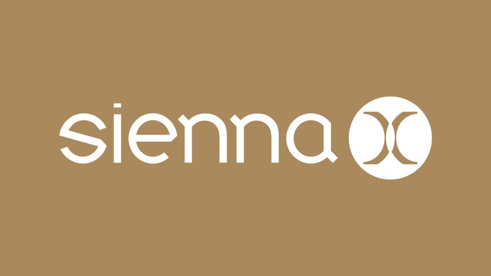 Sienna gold card